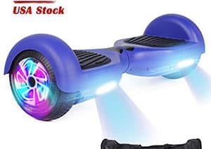 Best Hoverboards For Kids