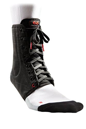 McDavid Lace-Up Ankle Brace