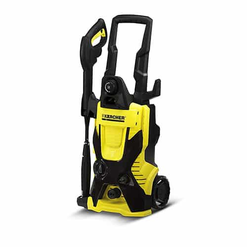 Karcher K 3.540 120V Electric Power Pressure washer X-series.