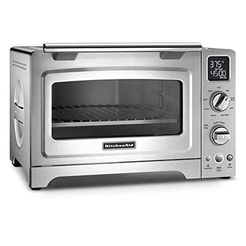 KitchenAid KCO275SS Convection