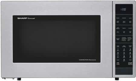 Top 8 Best Convection Microwave Ovens