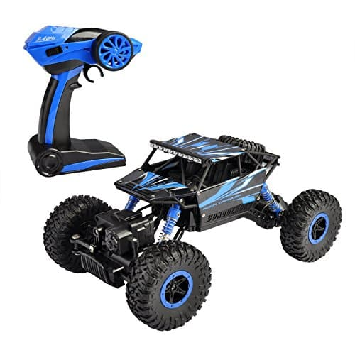 Hapinic RC Car with Two Battery