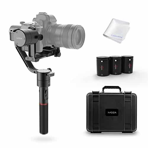 MOZA Air 3-Axis Handheld Gimbal Camera Stabilizer
