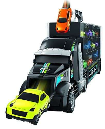 Pidoko Kids Transport Car Carrier Truck