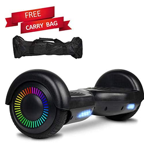 Sea Eagle Hoverboard for Kids Adults with UL2272 Certified