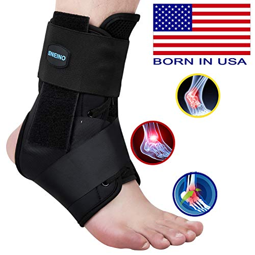 The SNEINO Ankle Brace