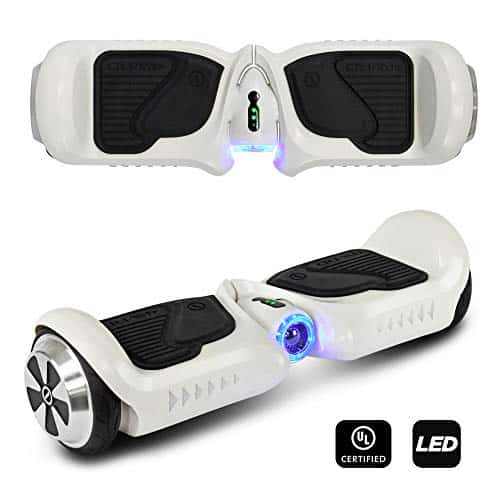 C H O Light Weight Foldable Adjustable Height Hoverboard