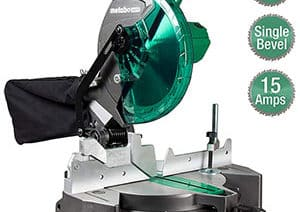 Metal Cutting Chop Saw