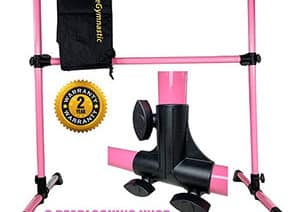 Portable Ballet Barre