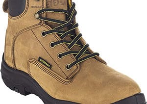Wildland Firefighter Boot
