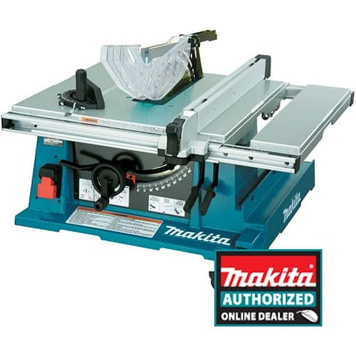 Makita's 2705 10 in. Table Saw