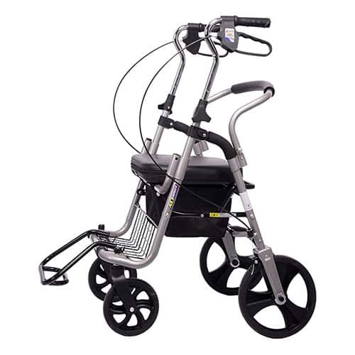 Drive Medical Wheel Walking Aid