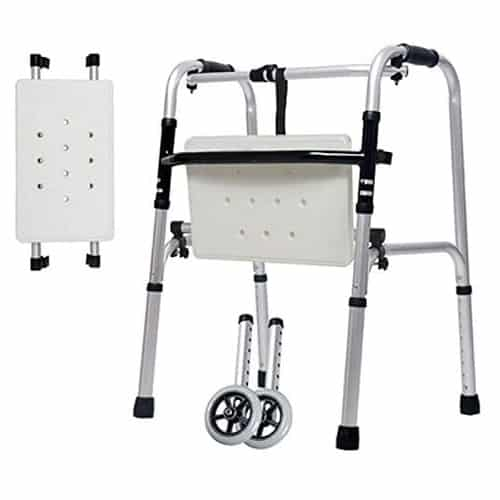 Foldable Walker For Seniors