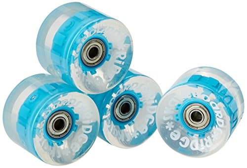 Ridge Skateboards Cruiser Wheels