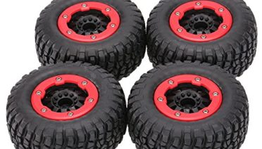 Power Wheels Rubber Tires
