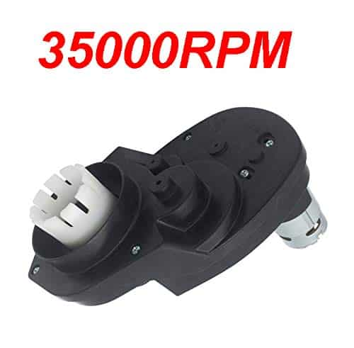 NSD Gearbox 12 Volt 35000RPM for Power Wheels