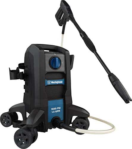 Westinghouse ePX2000 High-Performance Electric Pressure Washer