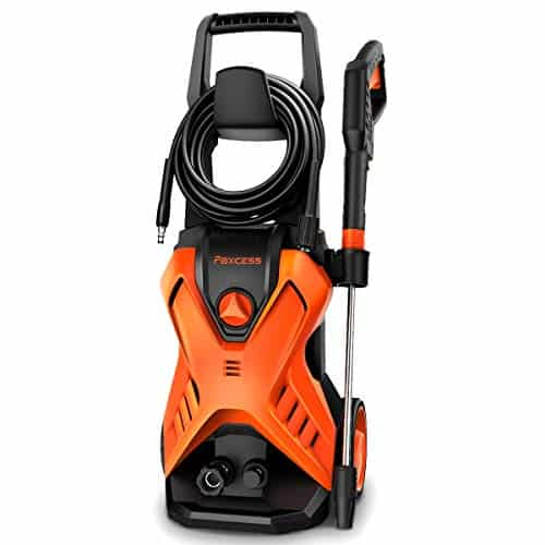 PAXCESS Electric Power Washer 2800 PSI 1.76 GPM X-P3.1 Pressure Washer
