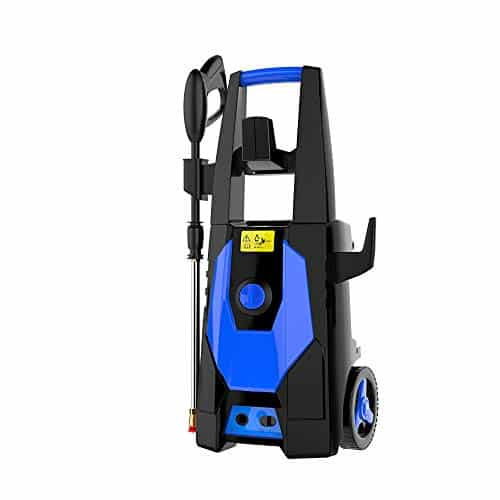 mrliance 3600PSI Electric Pressure Washer, 2.4GPM Electric Power Washer