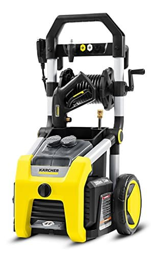 Karcher K2000 Electric Power Pressure Washer 2000 PSI