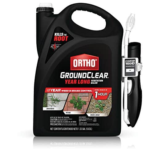 Ortho GroundClear Year-Long Vegetation Killer